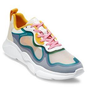 Cole Haan ZG Radiant Sneakers in Multicolor